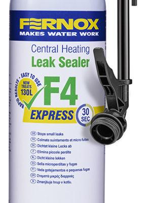 Leak Sealer
