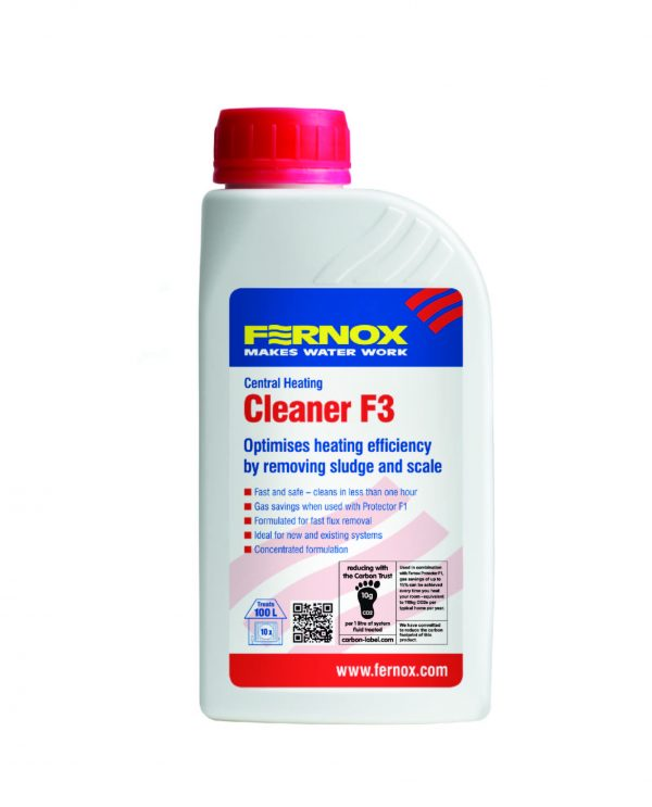 Fernox F3 Cleaner