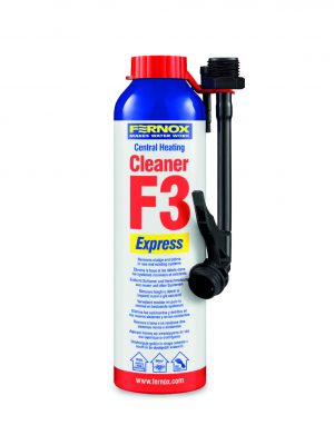 Fernox Express Cleaner F3