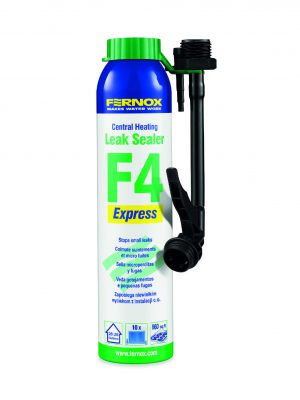 Fernox Express F4 Leak