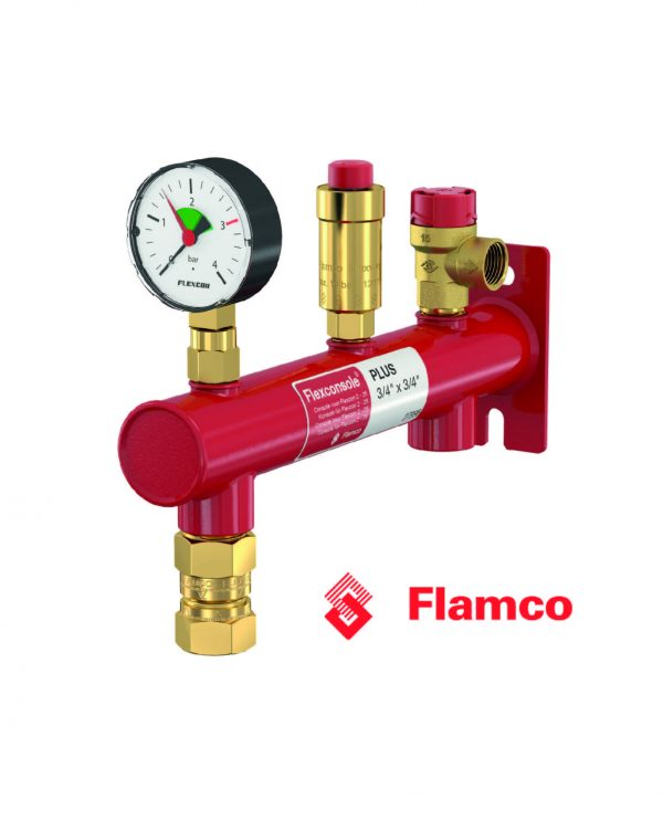 Flamco Flexconsole Plus