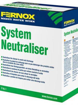 Fernox System Neutraliser