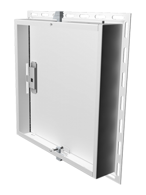 Flipfix Platserboard door / dual purpose access panel