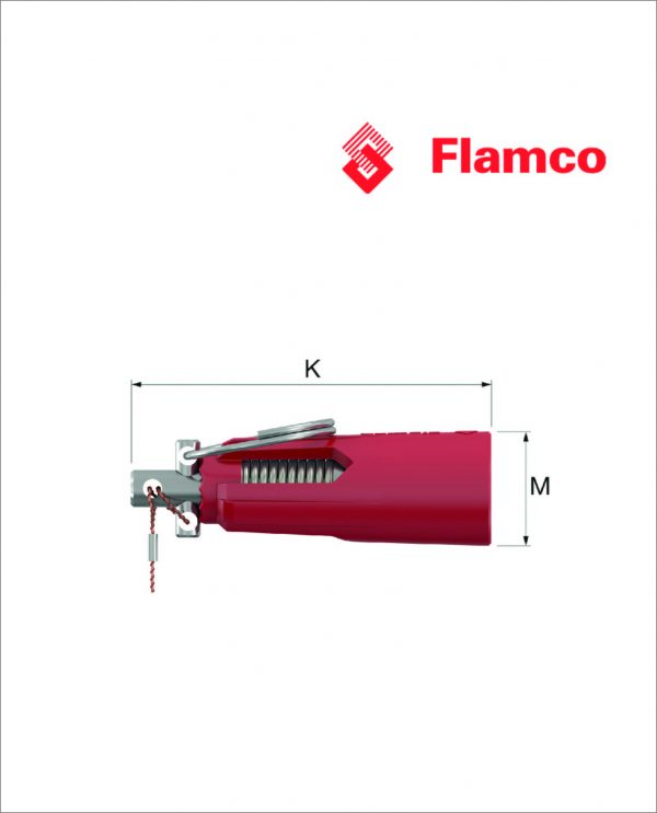 Flamco tplus 4