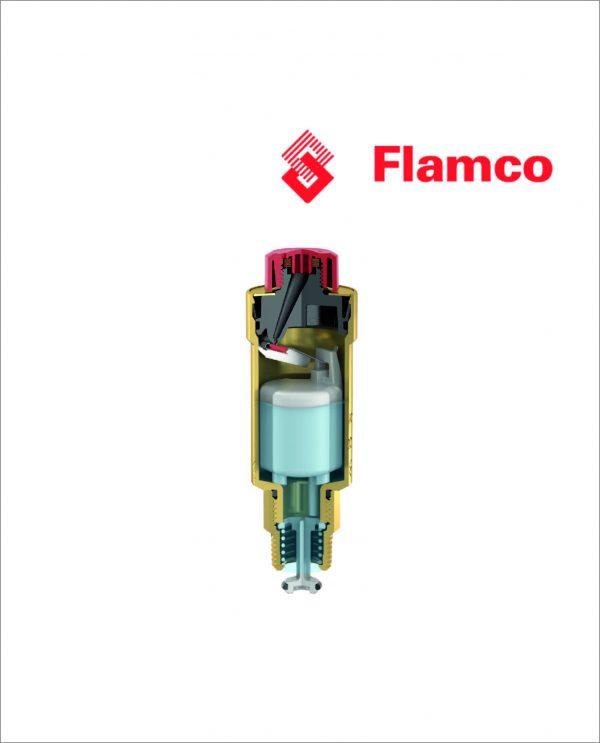 Flamco Flexvent 2