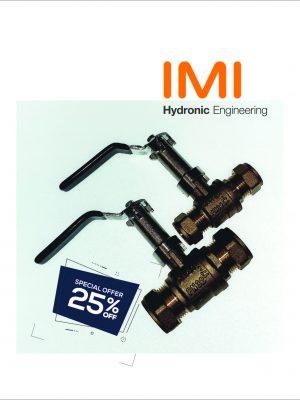 IMI Hydronic Engineering TA-BAV