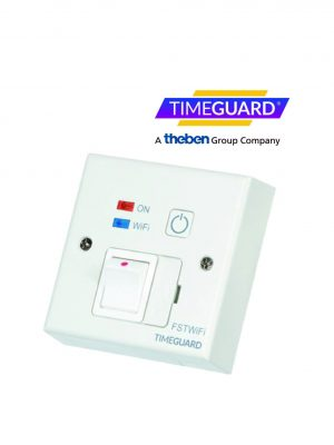 Timeguard WIFI controlled fused spur