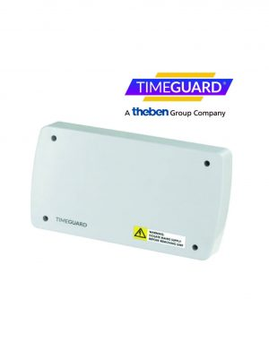 Timeguard wiring centre box