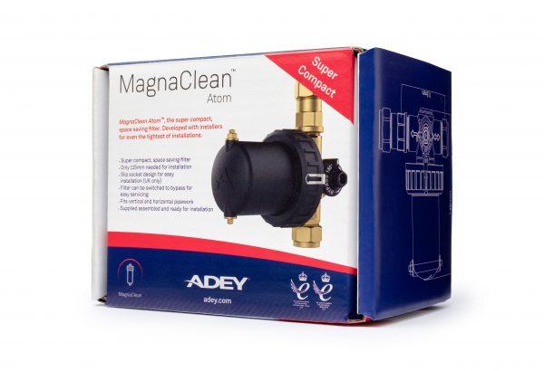 ADEY MagnaClean Atom