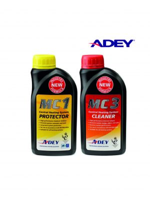 ADEY MC1 & MC3 500ml Twin Pack